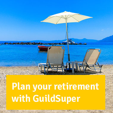 Homepage Promo - Plan Your Retirement